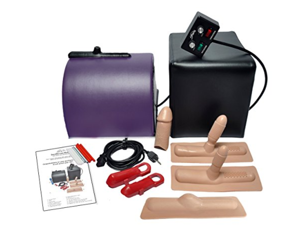 sybian sex machine