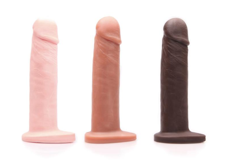 realistic looking tantus alan