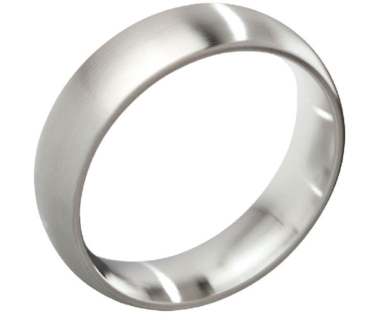 A Guide To Metal Cock Rings