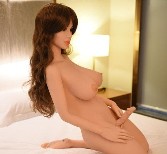 Fucking My Sex Doll Hard
