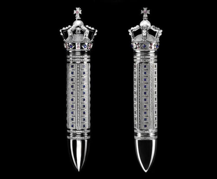 Pearl Royale vibrator