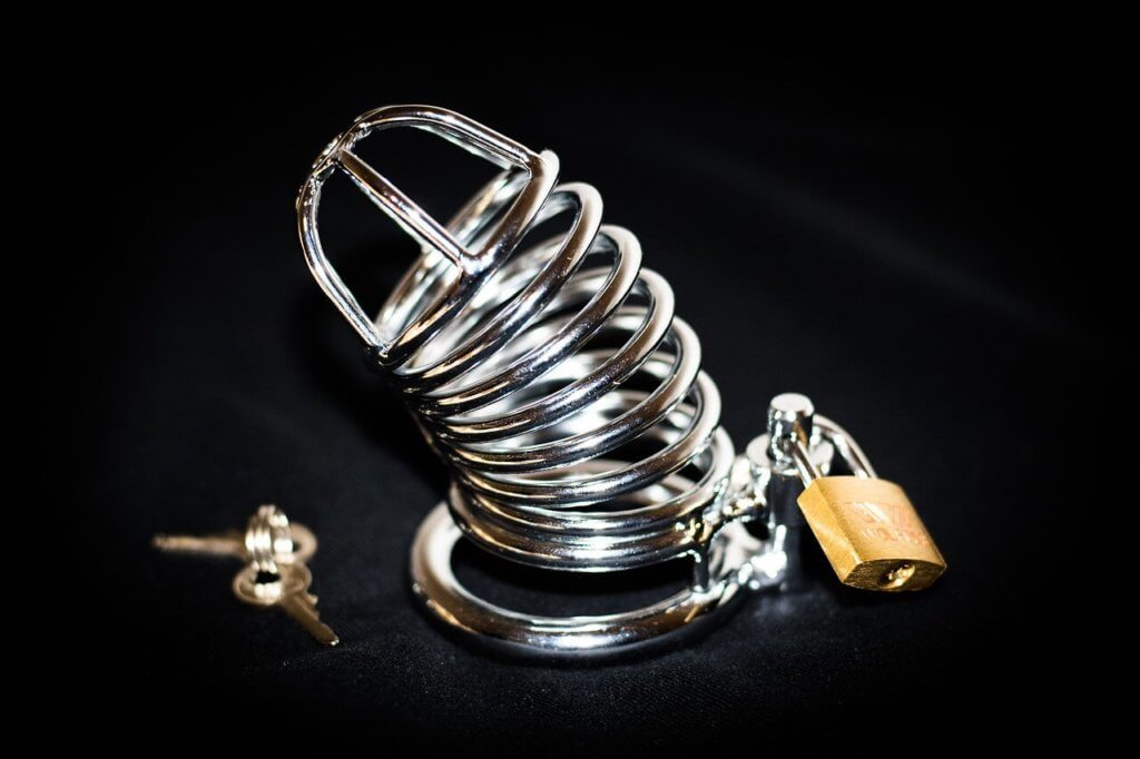 A Guide to Male Chastity