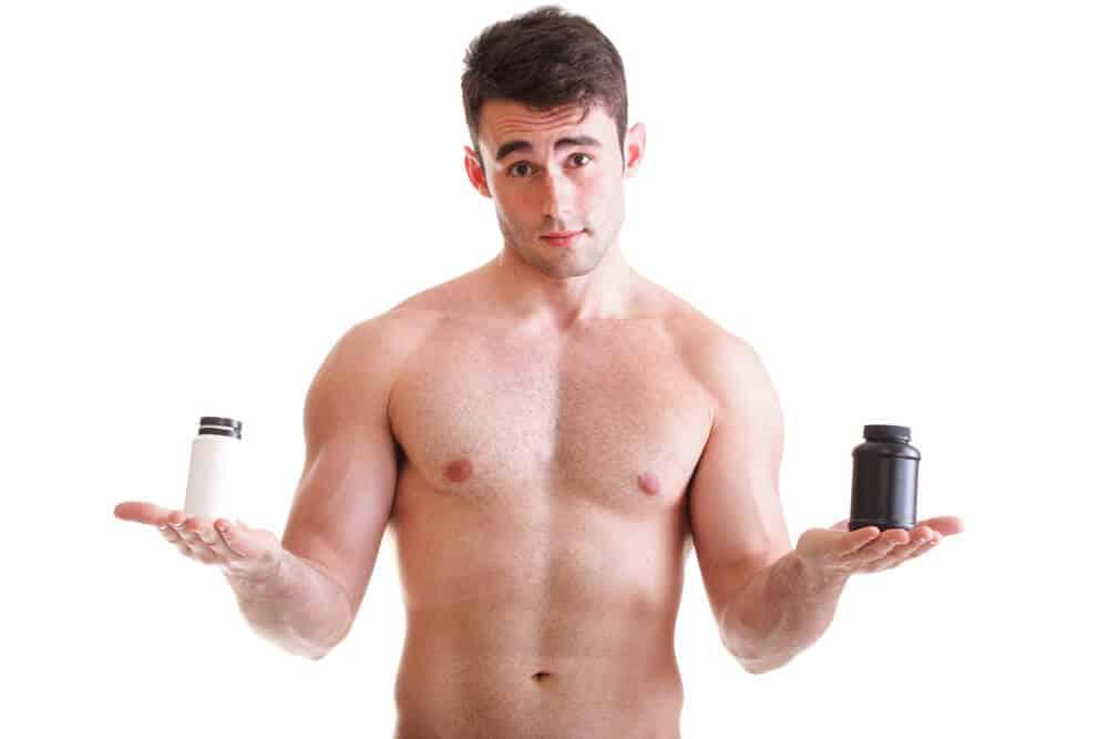 6 Best Male Enhancement Pills to Get Hard Fast