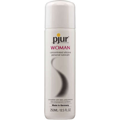 Pjur Woman Silicone Lube