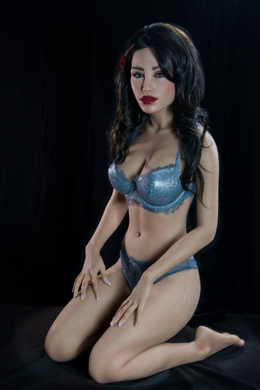 Solana Sex Robot