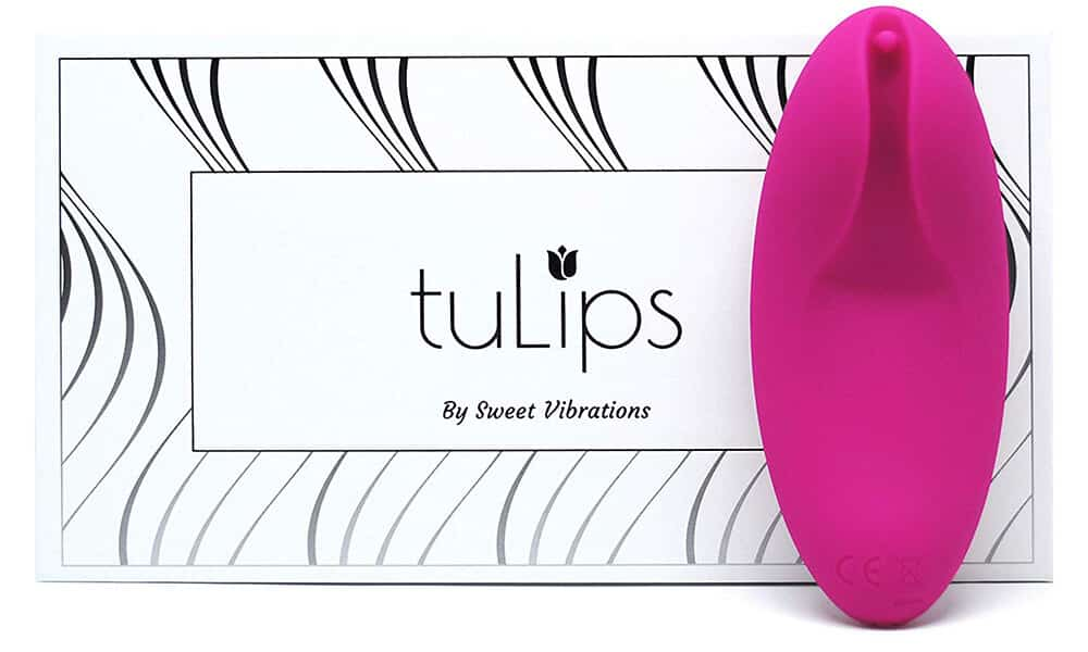 Tulips Completely Clitoris Vibrator