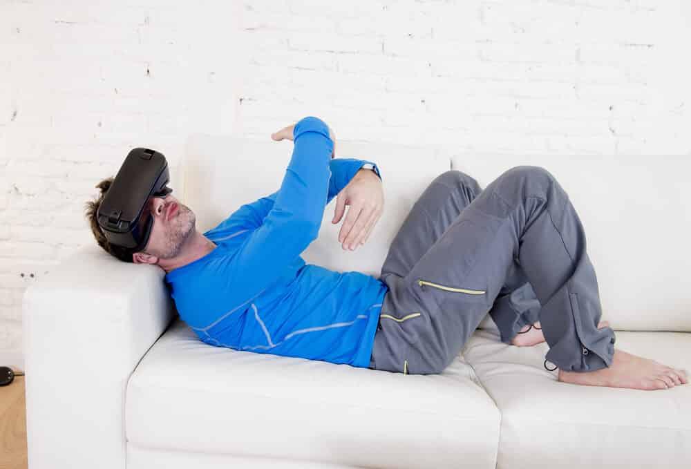 DIY VR Sex Toys