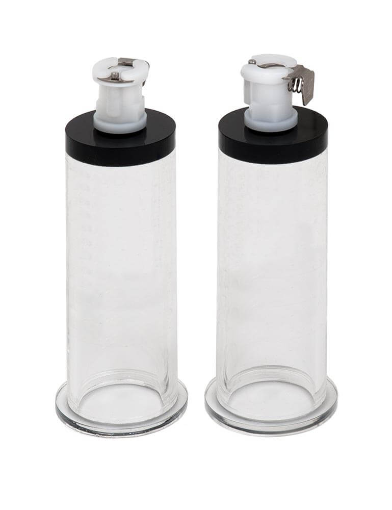 Nipple Suction Cylinders
