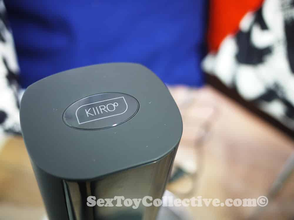 Sex Male Toy by Kiiroo