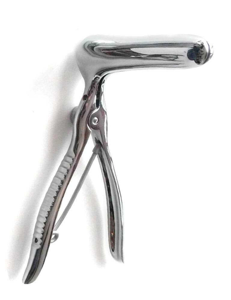 Stainless Steel Anal Speculum