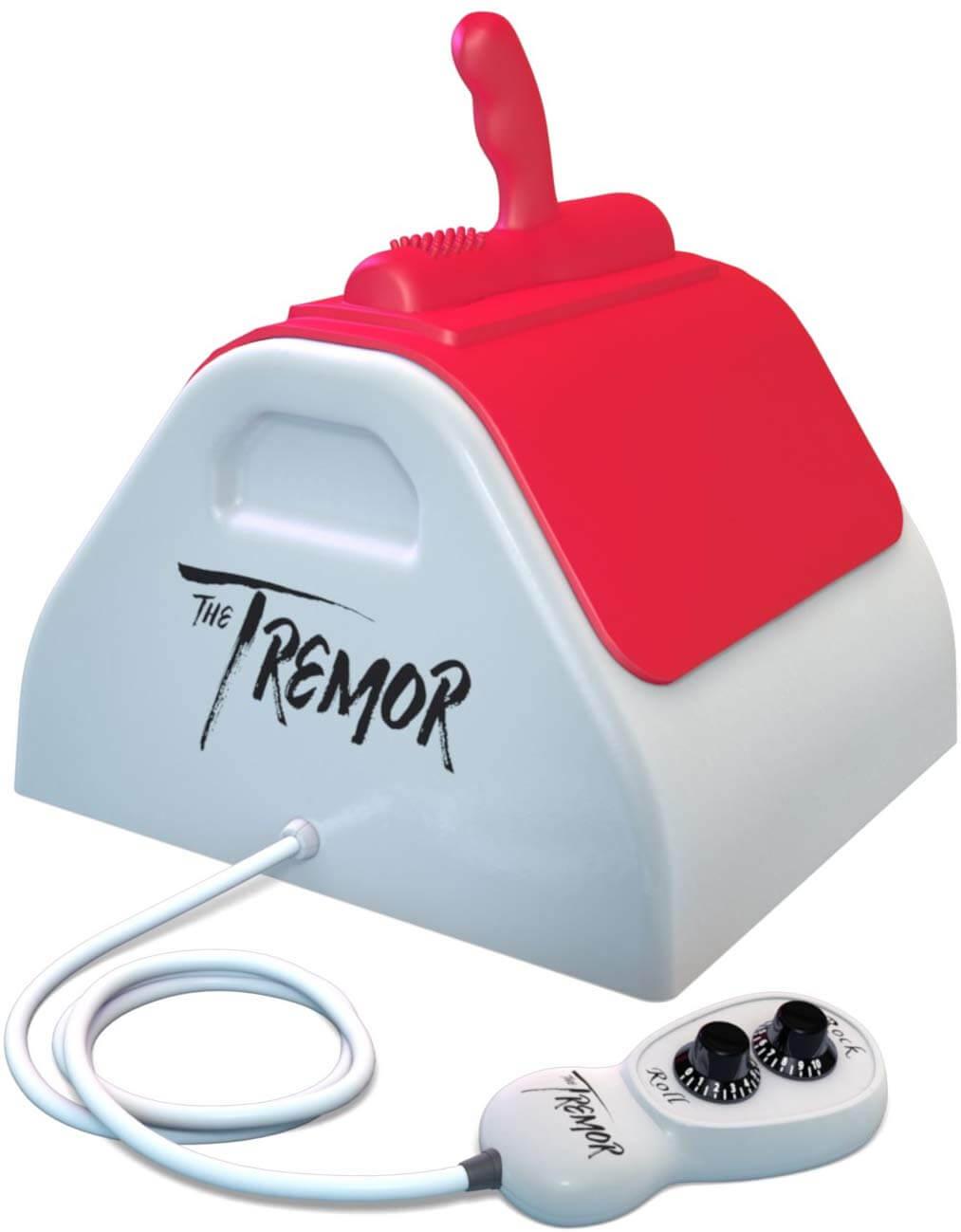 The Tremor Sex Machine