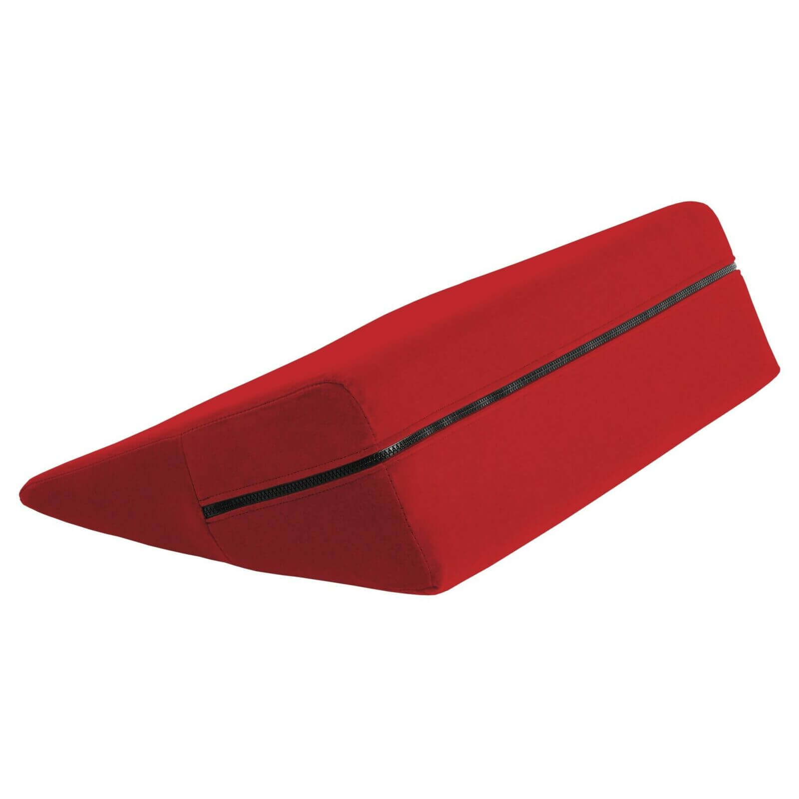 wedge red